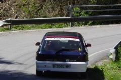 La Trona 2002