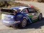 Rally Catalunya 2006