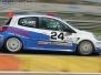Copa Clio 2006 circuito Ricardo Tormo