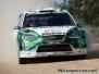 Rally Portugal 2007, WRC