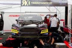 RallyCross 2016-2