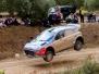 Rally Racc 2016, Tramo Terra Alta