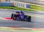 F1 Pretemporada 2017 Lunes 27/02/2017
