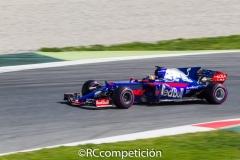 F1 pre-temporada 2017-Viernes-12