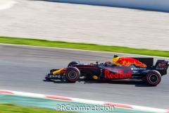 F1 pre-temporada 2017-Viernes-4