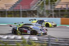 International GT Open 2019