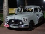 Salida rally Montecarlo histórico 2020
