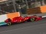 F1 2020 Test Pretemporada