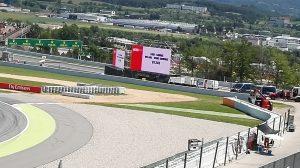 Público F1 2016