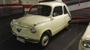 Seat 600 de 1957