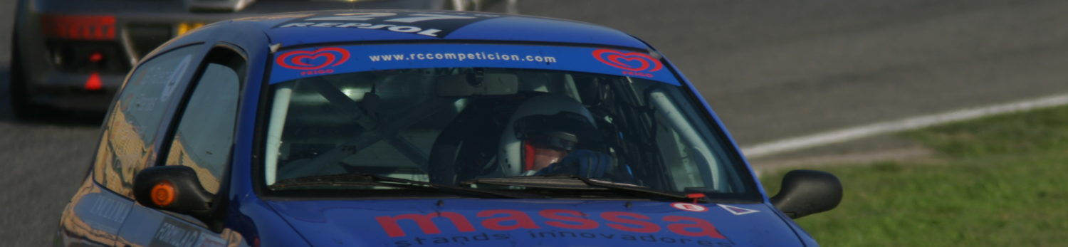 RCcompeticion.com Motorsport