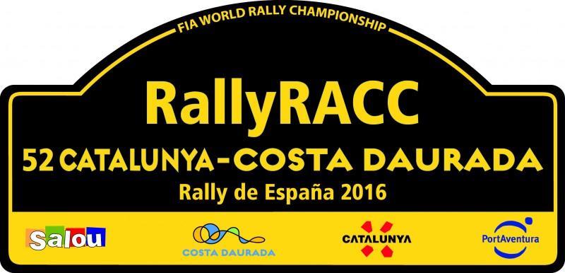 RallyRacc Costa Daurada