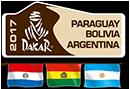 Dakar 2017, comienza la aventura - Dakar