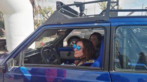 Irene Mendoza de Auto10