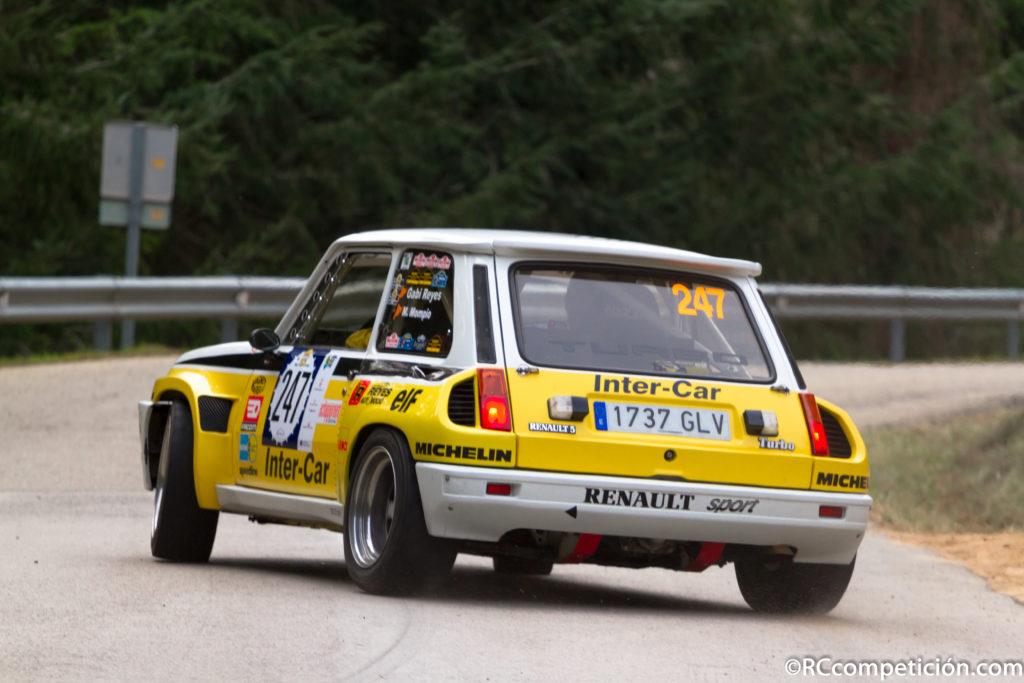 66 Rally Moritz Costa-Brava 2018