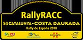 Rally RACC Costa Daurada 2018