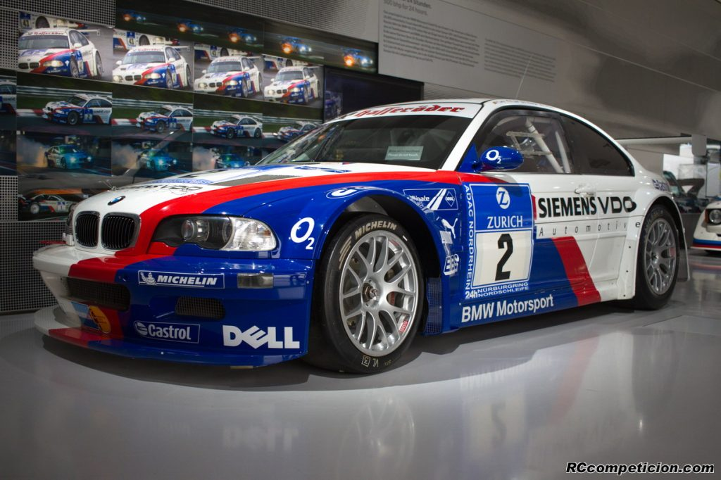 Museo BMW Munich - museo bmw