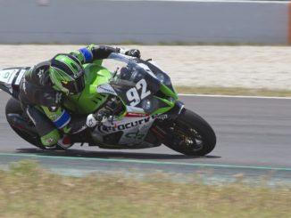 Equipo Procurve en las 24 horas de motociclismo 2018